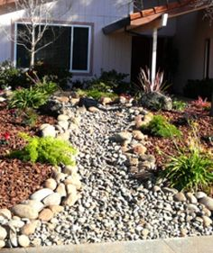 images about Yard Garden Landcaping Ideas on