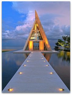 Wedding Chapel, Bali