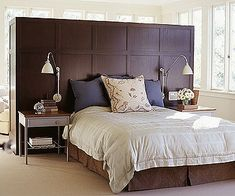 18 Contemporary Bedrooms