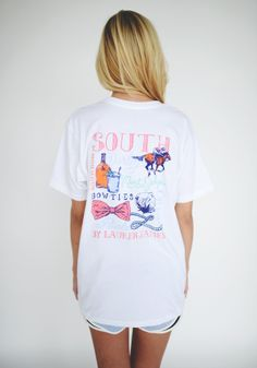 The South Tee - $34
