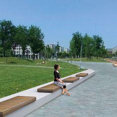 hout voor openbare ruimte - Buscar con Google