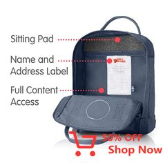 Outer Polypropylene Backpack Model:Kids Gender:Kids Concept:Outdoor cm cm cm Weight g L Non Textile Parts of Animal Origin:No Activity:Everyday Outdoor Laptop pocket:No Cool Stuff, Stuff To Buy, Projects To Try, Boards, Baby Shower, Activities, Birthday, Gifts, Christmas