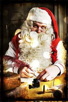 santa claus is a prominent figure of the Christmas season. Santa claus suits and santa claus address are in heavy demand during the season.