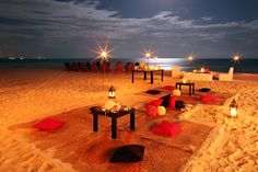 Late nite beach lounge - LOVE but I don't think it's in the budget