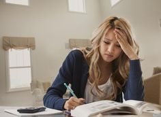 What to Do If You're Behind in Your College Classes #collegetips