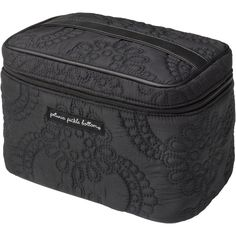 Travel Train Case in Central Park North Stop - Travel Cases - Accessories #ppb #petuniapicklebottom