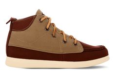 Umbro Spinningfield Mid Millerain Brown Canvas Shoes A Brown Canvas, Dreams, Sneakers, Shoes, Fashion, Tennis, Moda, Slippers, Zapatos