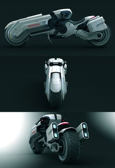 15 Futuristic Transportation Design Concepts | Graphic & Web Design Inspiration + Resources