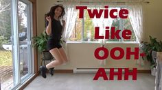 TWICE - Like OOH-AHH dance cover 1theK contest