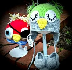 Keep the kids warm this autumn with funky owl style at The Gallery.