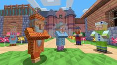Minecraft texture packs are as varied as the players who enjoy them. Here are some of the very best.