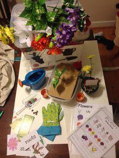Flower Shop Prop Box kindergarten Dramatic Play Themes, Dramatic Play Centers, Kindergarten, Prop Box, Play Centre, Class Activities, Teaching Strategies, Early Childhood Education, Imaginative Play