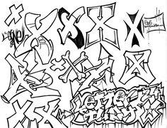121 Best Design images in 2017 | Drawings, Graffiti alphabet