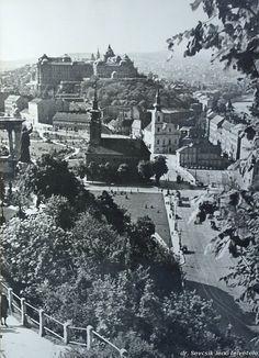 Vintage/Old Pictures of Budapest - Nosztalgia képek Bp-ről - SkyscraperCity