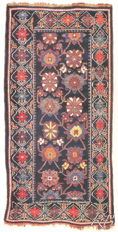 Luri Iran-Persia ca.1940 121x246