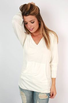 997927a0f9951 Instant Attraction Tunic in White