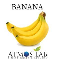 Aroma BANANA  Atmos Lab