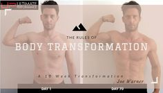 Rules of Effective Transformation