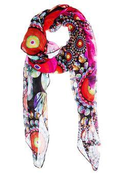 Bufanda Desigual Multicolor