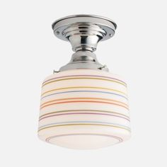 "comes in brass Newbury 4"" Surface Mount Light Fixture 