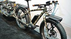 Felt Outfitter E-Fat Bike | Outside Online