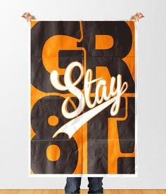 Magnificent Typography & Lettering Work | From up North