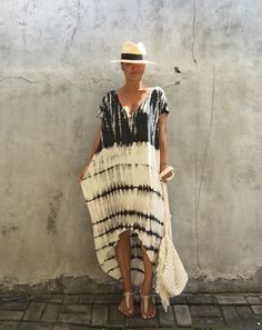 Stylish Boho Maxi dress,beach,cover,plus size,up, holiday,beach dress, ,loose Fit,Summer dress,Daily,resort wear,free size,vintage washing
