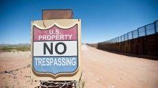 Trumps neueste Idee: US-Militär soll Grenze zu Mexiko sichern