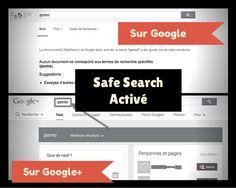 Bien que le filtre SafeSearch soit activé sur le moteur de recherche de #Google, il ne marche pas sur #Google+. N'hésitez pas à lire l'intégralité de l'étude http://tomatejoyeuse.blogspot.com/2014/06/si-google-naime-pas-le-porno-que-fait.html