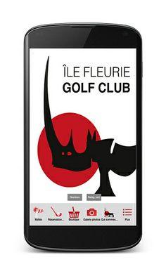 Ile Fleurie Golf Club