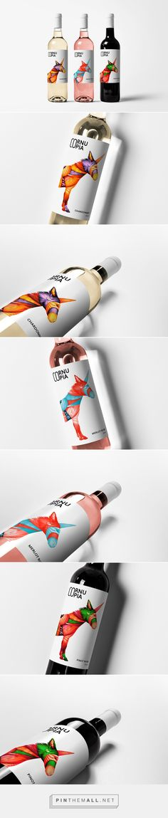 cornucopia on Behance... - a grouped images picture - Pin Them All