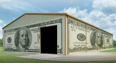 How Much Does a Pre-engineered Metal Building Cost? | Rhino Steel