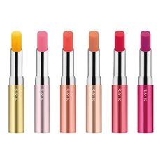 RMK Lip Care Color UV Stick ~ Limited Edition for Summer 2016 - www.BonBonCosmetics.com