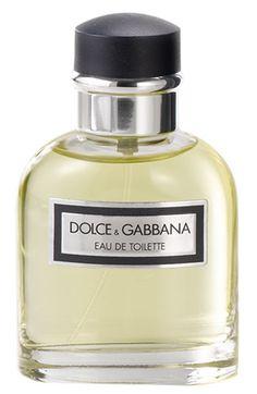 Dolce 'Pour Homme' Eau de Toilette Spray available at Nordstrom
