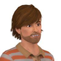 argus brown the sims 3 - Szukaj w Google