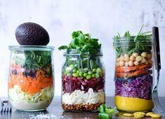 One pot linsepasta med tomat og basilikum - Vanlose Blues Dairy Free Recipes, Veggie Recipes, Healthy Recipes, Delicious Recipes, Vegetarian Recepies, Vegan Meals, Clean Eating, Healthy Eating, Brain Food
