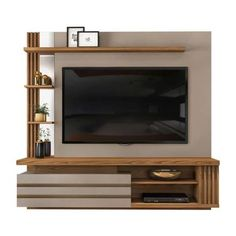 Bedroom Tv Unit Design, Tv Unit Furniture Design, Tv Unit Interior Design, Living Room Partition Design, Living Room Tv Unit Designs, Home Room Design, Tv Wall Unit Designs, Tv Wall Design, Modern Tv Room