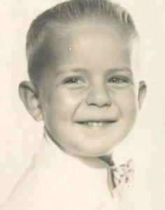 Baby Bruce Willis
