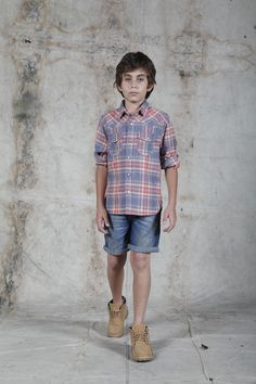 KIDS www.tennis.com.co Button Down Shirt, Men Casual, Mens Tops, Shirts, Fashion, Going Out Clothes, Clothes Shops, Woman Clothing, Jackets