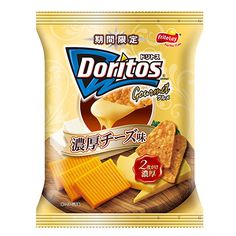 Doritos Japan Snack