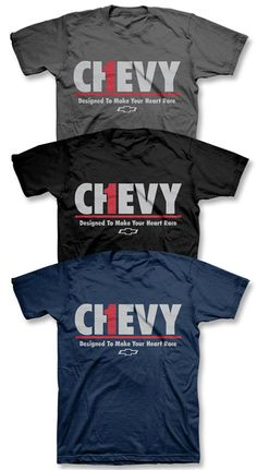 Chevy 1 STATEMENT T-Shirt
