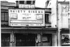 Gaitey Cinema, Scotland Road - 1930's - Liverpool City Centre