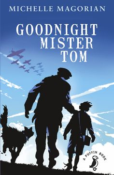 Goodnight Mister Tom by Michelle Magorian - read this a while ago but I loved it!