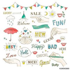 Find Hand Drawn Elements stock images in HD and millions of other royalty-free stock photos, illustrations and vectors in the Shutterstock collection. Doodle Drawings, Doodle Art, Round Robin, Web Design, Chalk Art, Happy Planner, Line Art, How To Draw Hands, Illustration Art