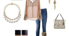 Spring Transitional Pieces