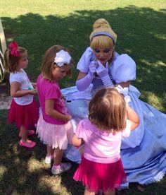 #FamilyFunDay #Cinderella #100YearsinCayce