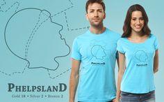 Phelpsland - London'12