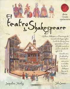 El teatro de Shakespeare/ A Shakespearan Theater