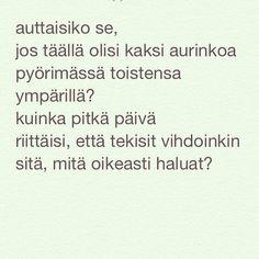 päivän runo 16.9.2014 www.taideonikuistaa.blogspot.fi