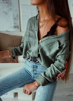 20 Edgy Fall Street Style 2018 Outfits for Copy - Cool S .- 20 Edgy Fall Street Style 2018 Outfits zum Kopieren – Cool Style 20 Edgy Fall Street Style 2018 Outfits for Copy - Autumn Fashion Casual, Fall Fashion Trends, Casual Fall, Fashion Ideas, Fashion Spring, Fashion Inspiration, Fashion Hacks, Casual Summer, Journal Inspiration